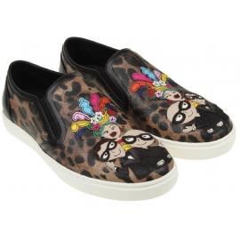 Outlet chaussures femme Dolce Gabbana originales - Italian Boutique 9902f79cd9d1