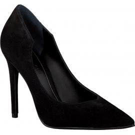 Chaussures àtalon Kendall+Kylie en daim noir