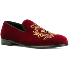 originales Dolce chaussures Outlet Italian homme Gabbana uTlFKJc31