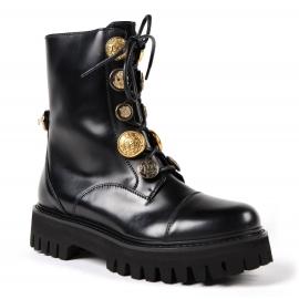 Outlet boots Dolce Gabbana originales - Italian Boutique 1a08f5ce7911