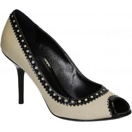 0016d50fc0ca8c Outlet chaussures femme Burberry originales - Italian Boutique