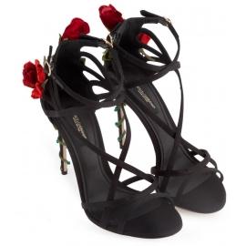 Outlet chaussures a talon Dolce Gabbana originales - Italian Boutique 6ee9c7af7b5a