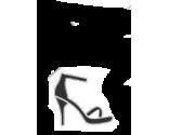 Sandales a plateforme